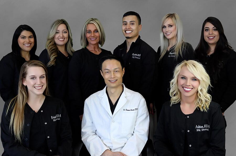 All About EQ Dental | Fort Worth, TX
